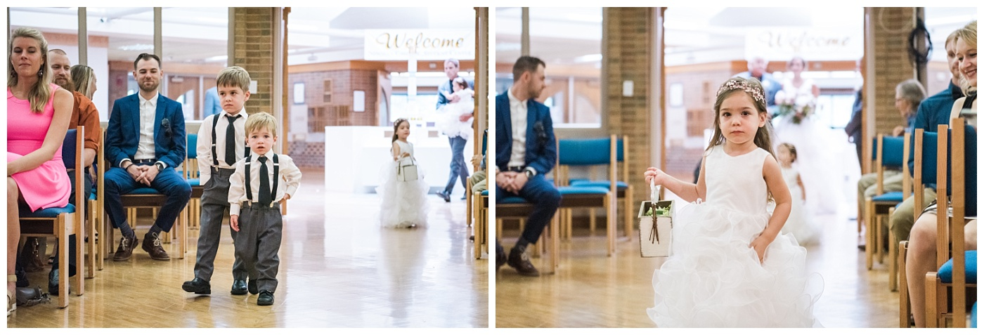 Stephanie Marie Photography Newman Catholic Center Ceremony Bella Sala Reception Tiffin Iowa City Wedding Photographer Chelsey Justin Meyers_0021-1.jpg