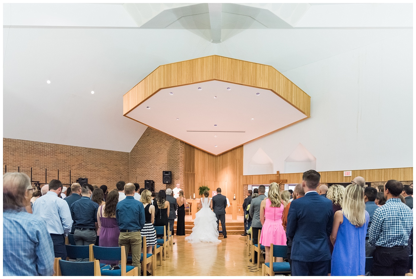 Stephanie Marie Photography Newman Catholic Center Ceremony Bella Sala Reception Tiffin Iowa City Wedding Photographer Chelsey Justin Meyers_0023-1.jpg