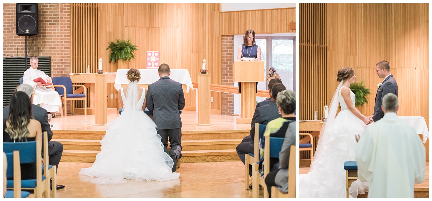Stephanie Marie Photography Newman Catholic Center Ceremony Bella Sala Reception Tiffin Iowa City Wedding Photographer Chelsey Justin Meyers_0024-1.jpg