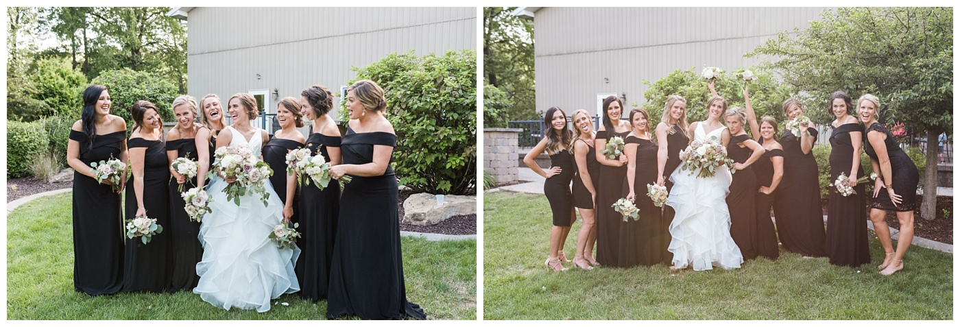 Stephanie Marie Photography Newman Catholic Center Ceremony Bella Sala Reception Tiffin Iowa City Wedding Photographer Chelsey Justin Meyers_0030-1.jpg