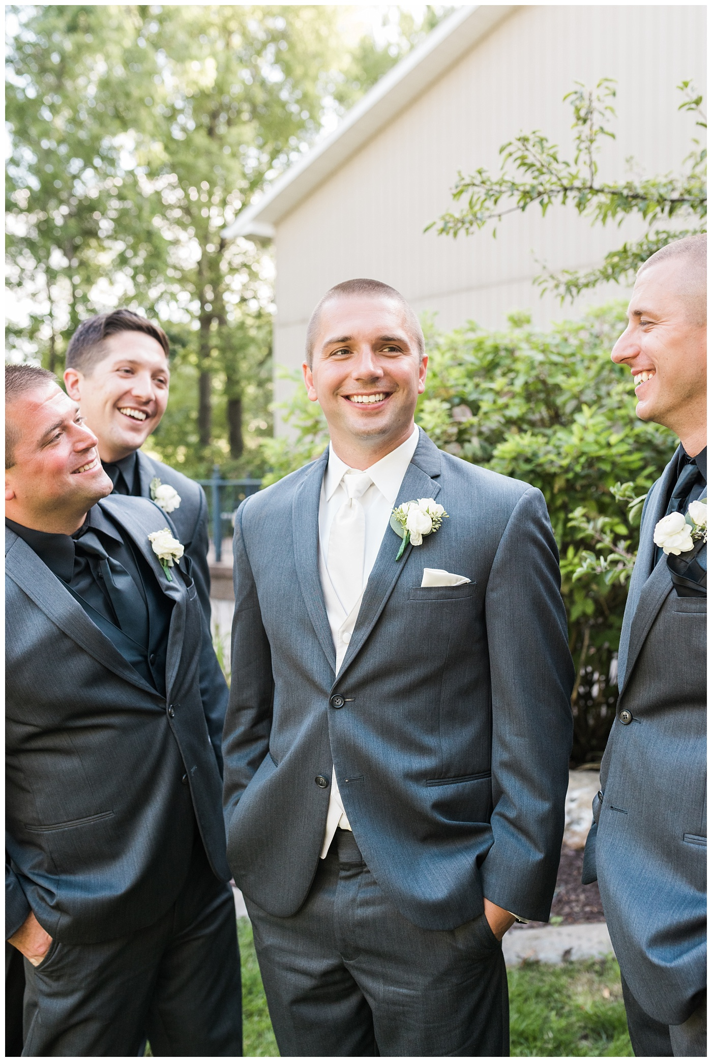 Stephanie Marie Photography Newman Catholic Center Ceremony Bella Sala Reception Tiffin Iowa City Wedding Photographer Chelsey Justin Meyers_0031-1.jpg