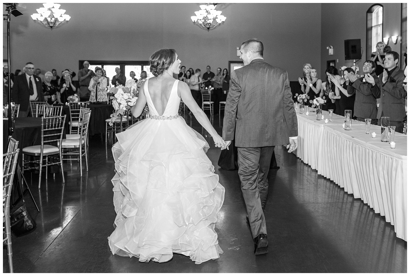 Stephanie Marie Photography Newman Catholic Center Ceremony Bella Sala Reception Tiffin Iowa City Wedding Photographer Chelsey Justin Meyers_0039-1.jpg