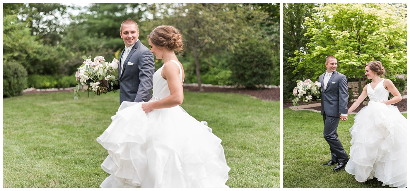 Stephanie Marie Photography Newman Catholic Center Ceremony Bella Sala Reception Tiffin Iowa City Wedding Photographer Chelsey Justin Meyers_0040-1.jpg