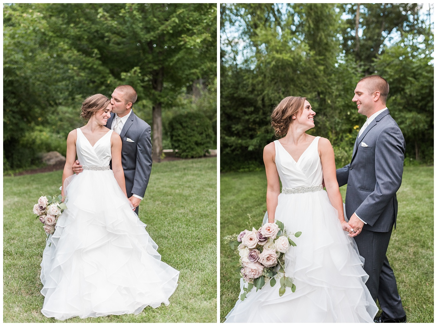Stephanie Marie Photography Newman Catholic Center Ceremony Bella Sala Reception Tiffin Iowa City Wedding Photographer Chelsey Justin Meyers_0043-1.jpg