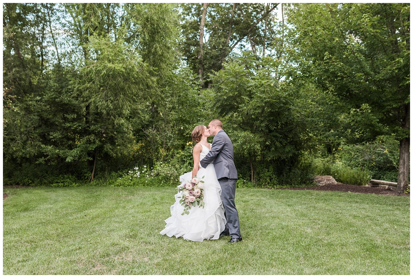 Stephanie Marie Photography Newman Catholic Center Ceremony Bella Sala Reception Tiffin Iowa City Wedding Photographer Chelsey Justin Meyers_0045-1.jpg