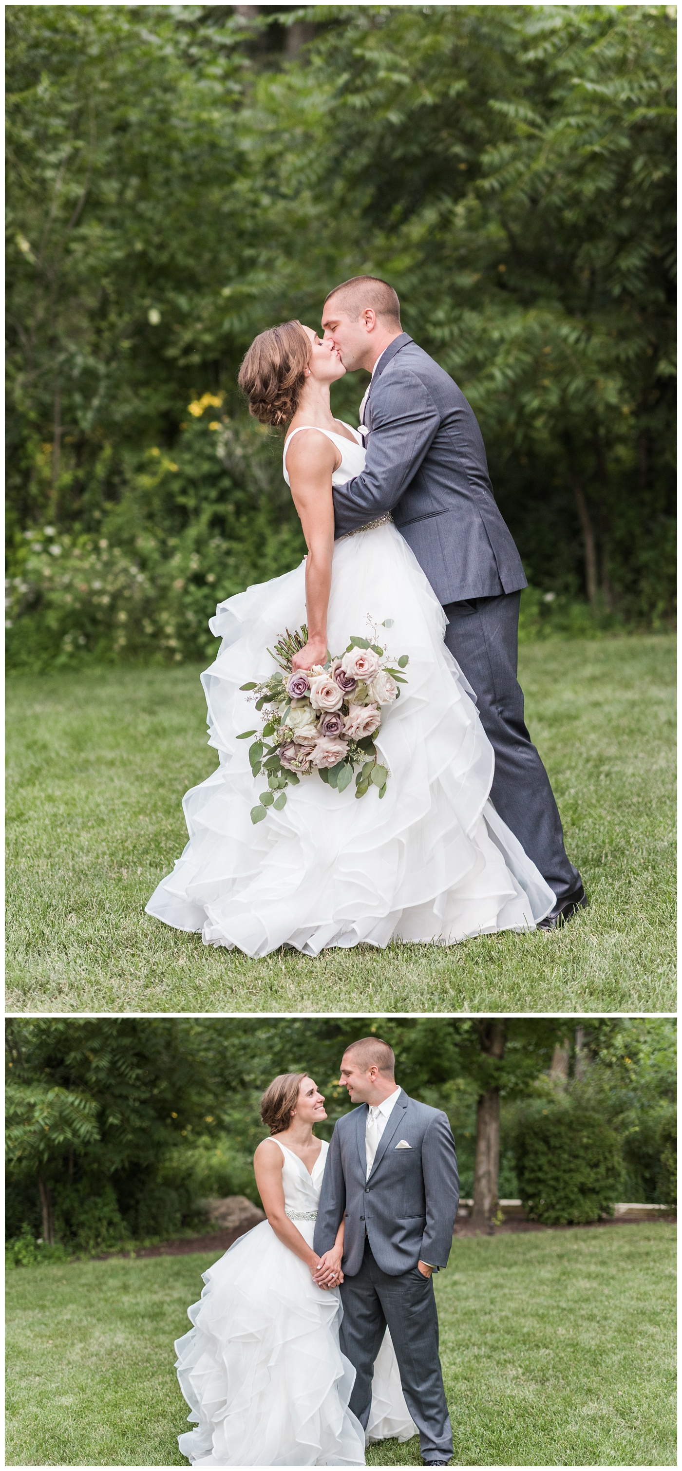 Stephanie Marie Photography Newman Catholic Center Ceremony Bella Sala Reception Tiffin Iowa City Wedding Photographer Chelsey Justin Meyers_0047-1.jpg