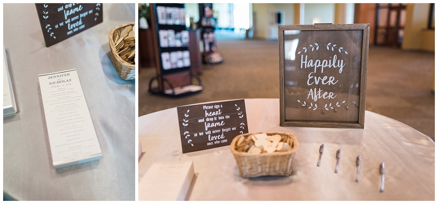 Stephanie Marie Photography St Mark's Lutheran Church Eastbank Venue and Lounge Reception Cedar Rapids Iowa City Wedding Photographer Jen Nick Morris_0012.jpg