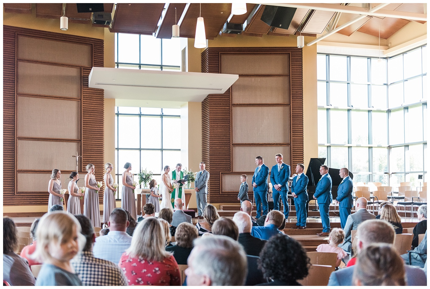 Stephanie Marie Photography St Mark's Lutheran Church Eastbank Venue and Lounge Reception Cedar Rapids Iowa City Wedding Photographer Jen Nick Morris_0026.jpg