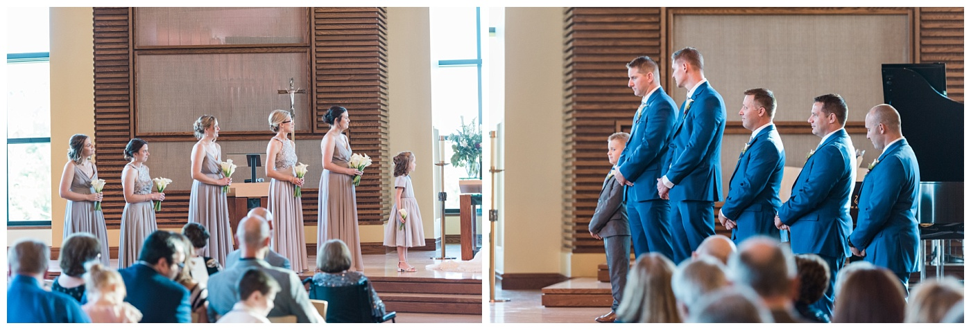 Stephanie Marie Photography St Mark's Lutheran Church Eastbank Venue and Lounge Reception Cedar Rapids Iowa City Wedding Photographer Jen Nick Morris_0028.jpg