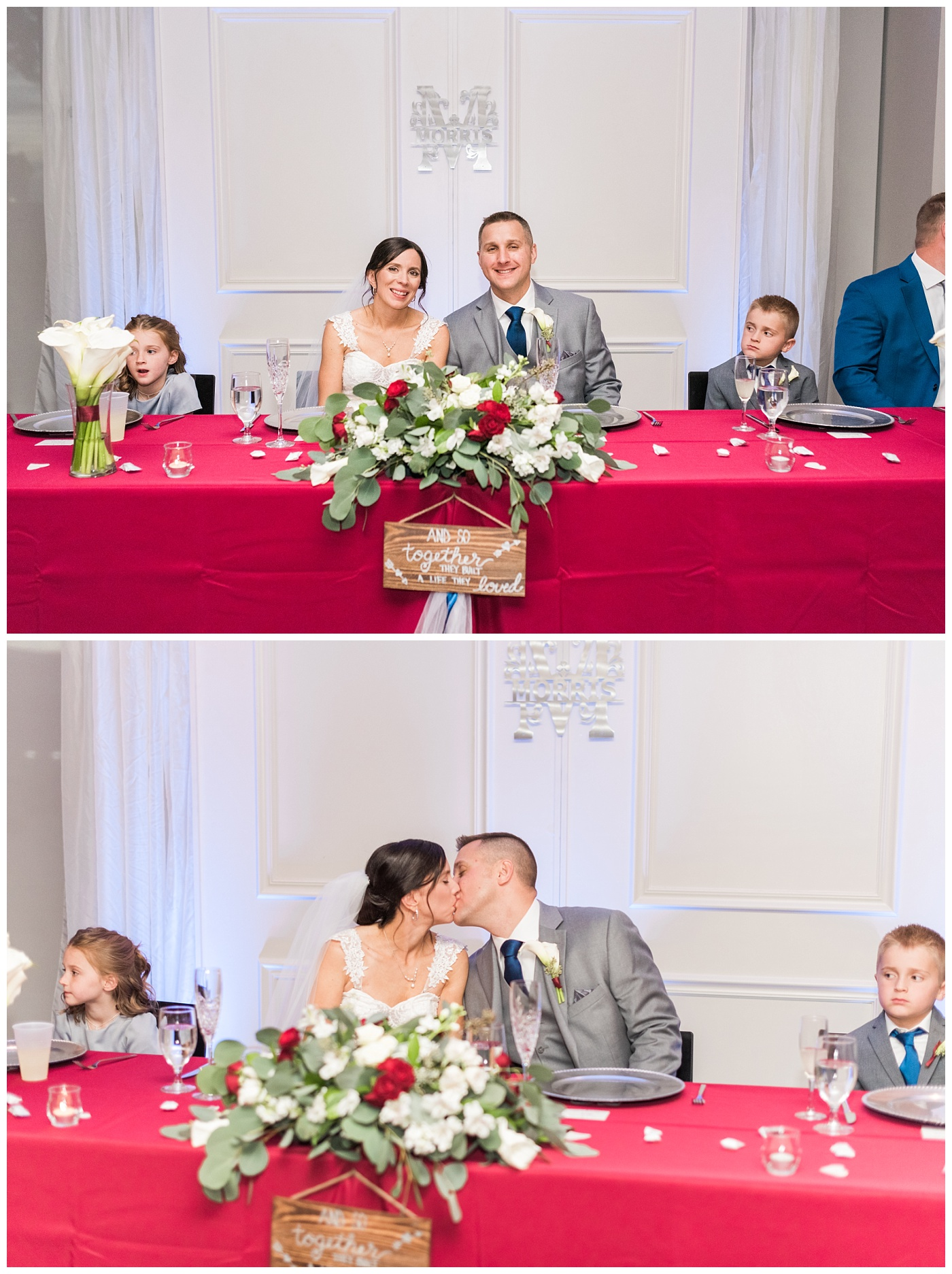 Stephanie Marie Photography St Mark's Lutheran Church Eastbank Venue and Lounge Reception Cedar Rapids Iowa City Wedding Photographer Jen Nick Morris_0046.jpg