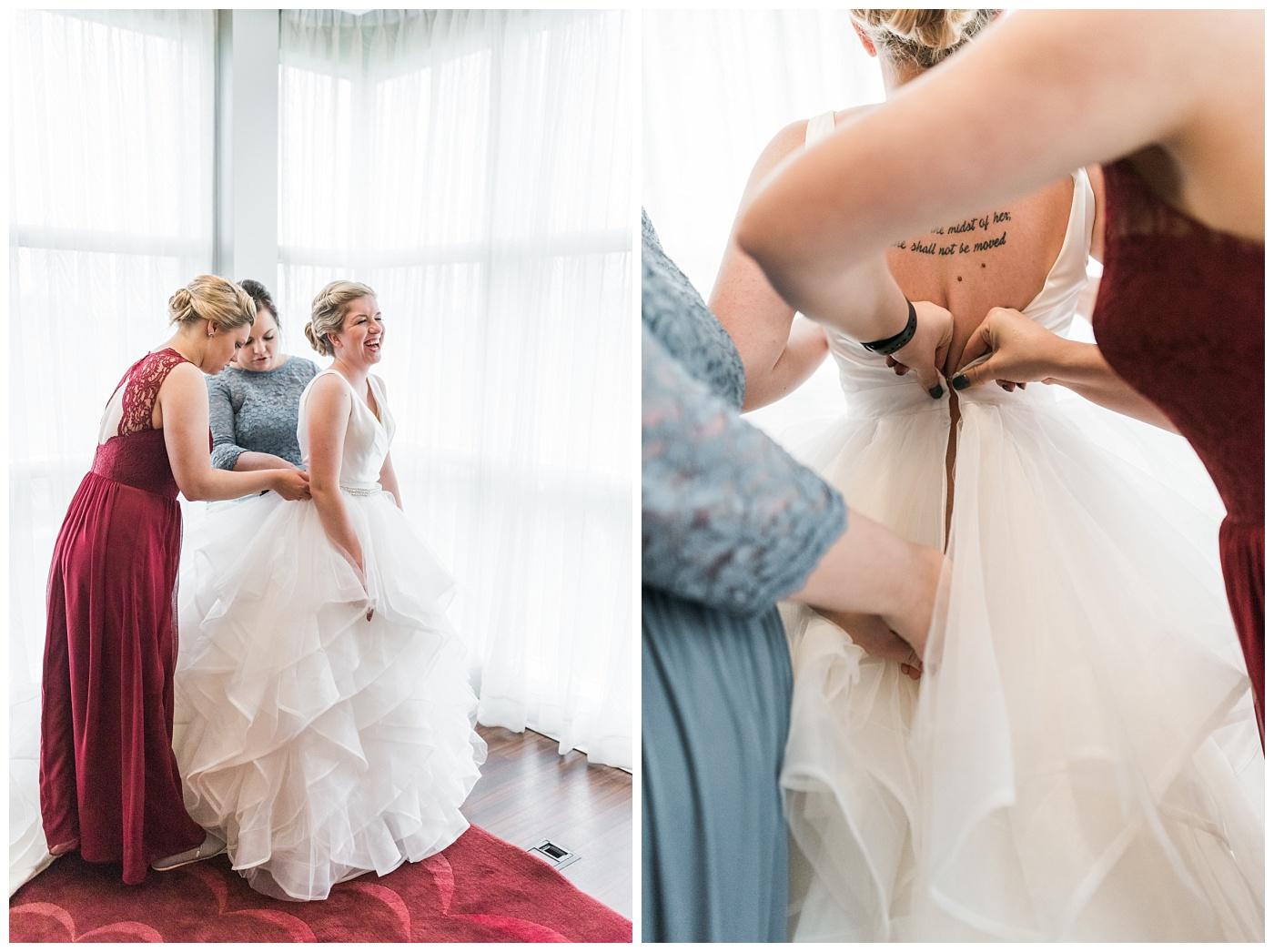 Stephanie Marie Photography The Hotel at Kirkwood Iowa City Cedar Rapids Wedding Photographer Christa Josh Bern_0009.jpg