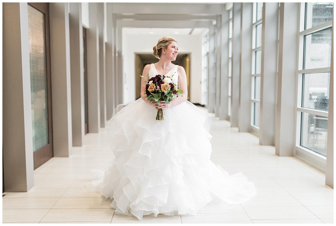Stephanie Marie Photography The Hotel at Kirkwood Iowa City Cedar Rapids Wedding Photographer Christa Josh Bern_0020.jpg