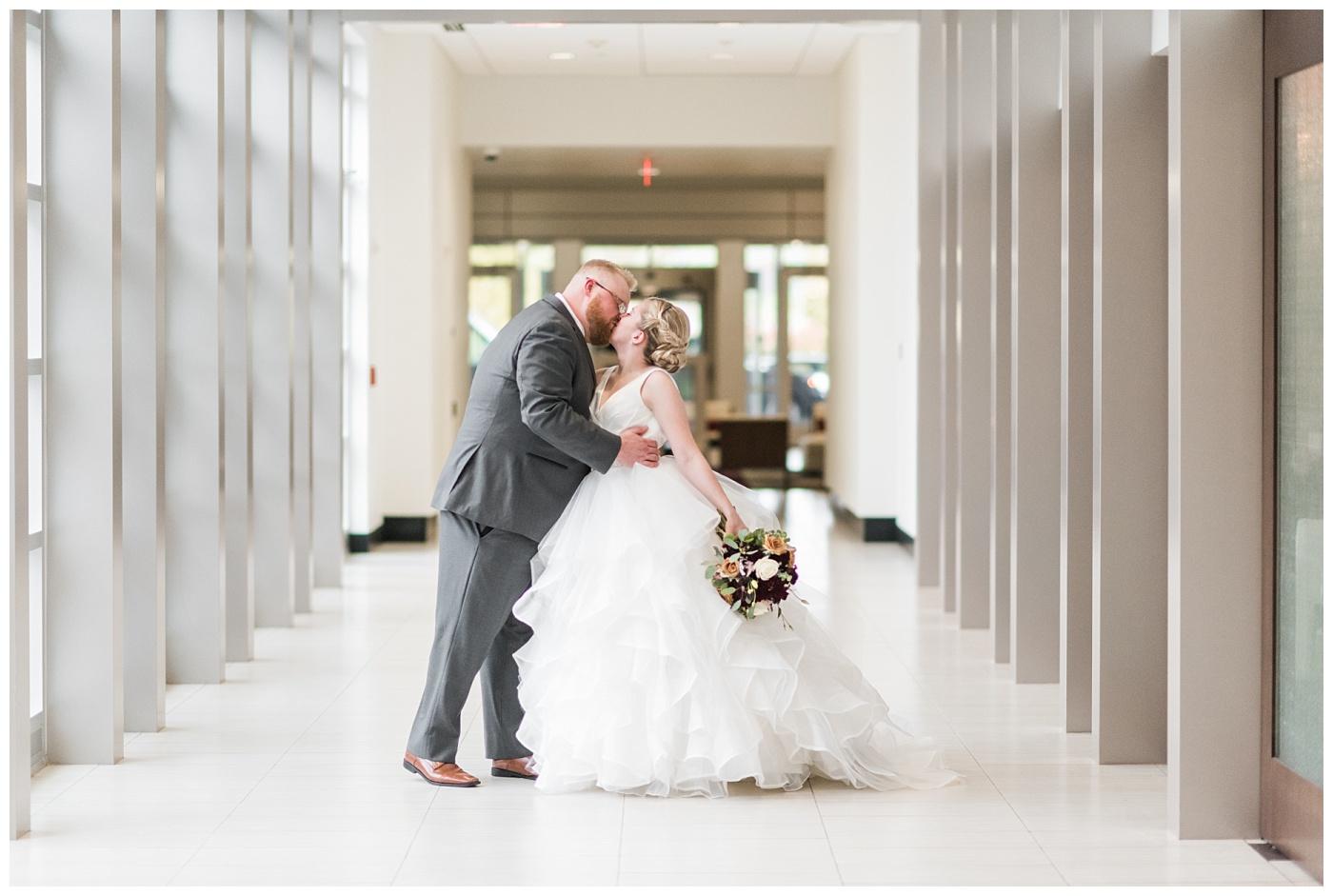 Stephanie Marie Photography The Hotel at Kirkwood Iowa City Cedar Rapids Wedding Photographer Christa Josh Bern_0027.jpg