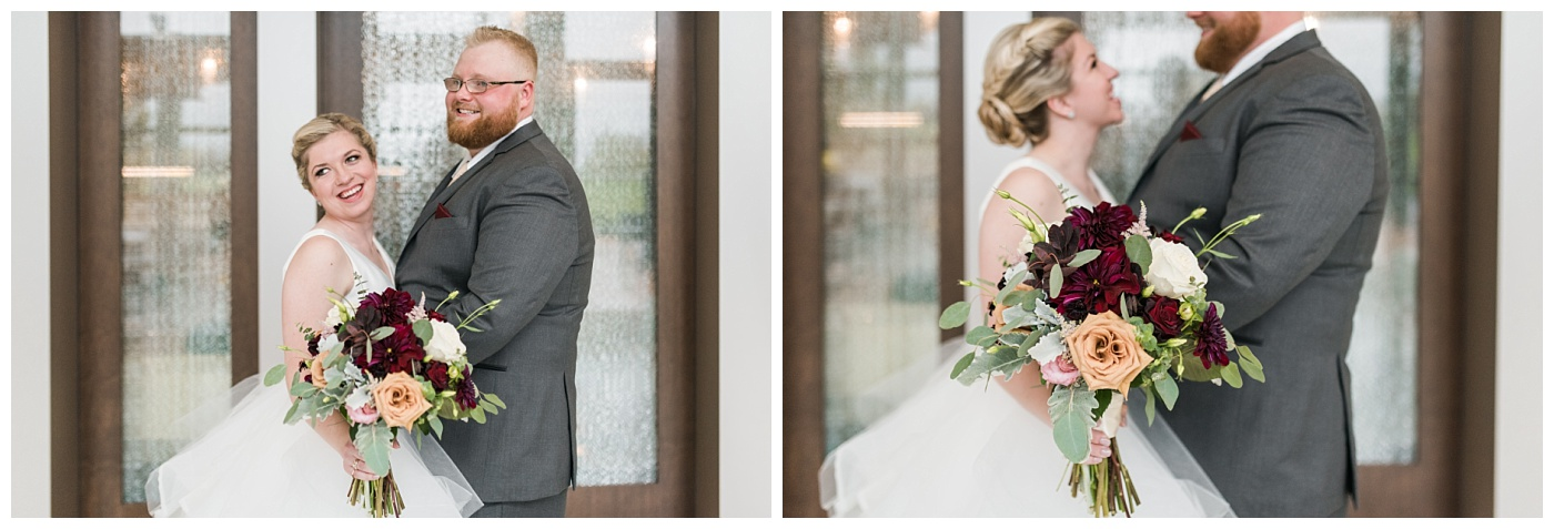 Stephanie Marie Photography The Hotel at Kirkwood Iowa City Cedar Rapids Wedding Photographer Christa Josh Bern_0028.jpg
