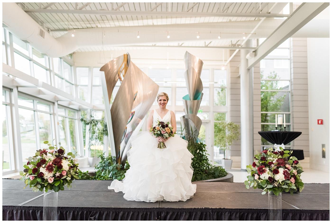 Stephanie Marie Photography The Hotel at Kirkwood Iowa City Cedar Rapids Wedding Photographer Christa Josh Bern_0031.jpg
